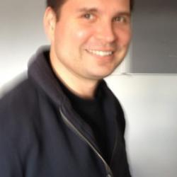 Dr Adam  Mar