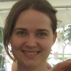 Katie  McAllister
